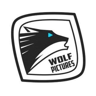 Wolf Staff